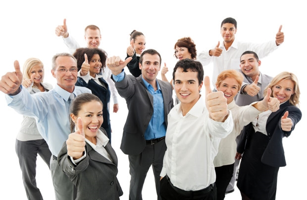 nhân viên quản lý khách hàng
