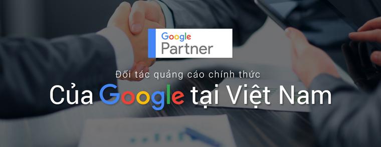 Đối tác Quảng cáo Google AdWords tại Việt Nam
