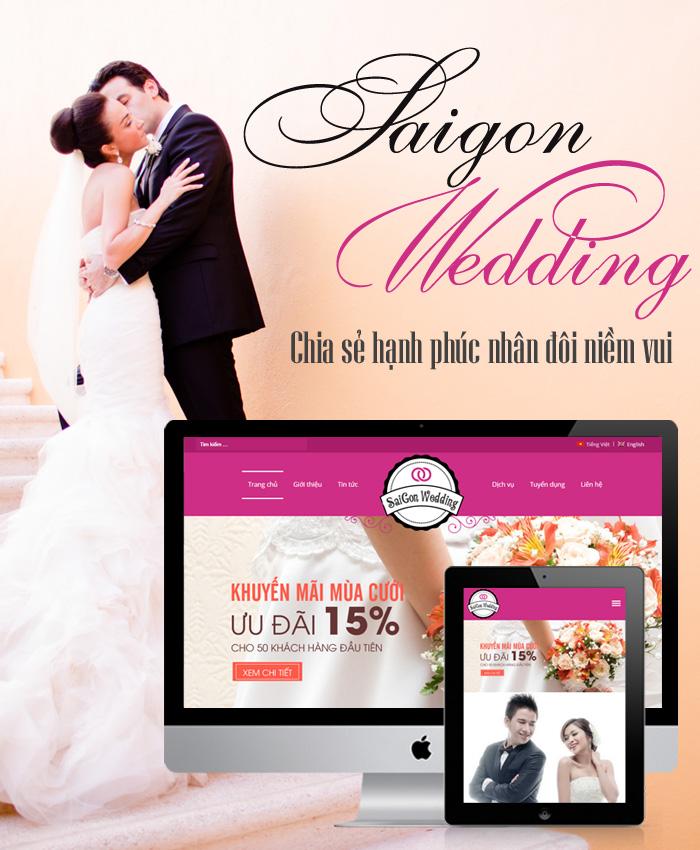 Thiết kế Web ảnh viện